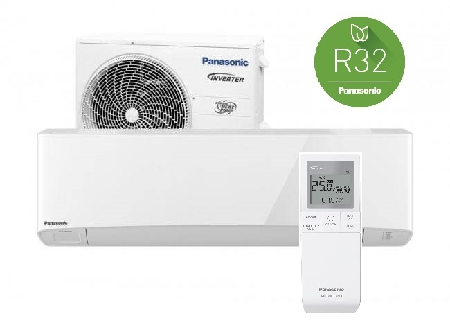 Panasonic Etherea KIT-Z25-VKE | ECO Technologies s.r.o.