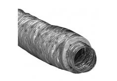 [Tepelne izolovaná ohybná hadica d125mm / 10m - pre rozvody vzduchu]