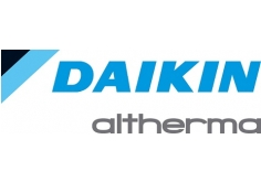 [Daikin 3-cestný prepínací ventil s pohonom 230V (156034)]