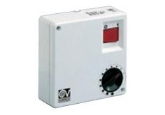 [C 2,5 (plynulá regulácia otáčok, montáž na stenu, max. záťaž 450W)]