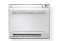 [Airwell parapetná klimatizácia XDM 018]