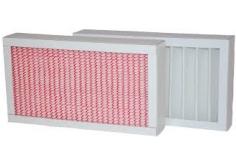 [Dantherm HCH 5 - sada panelových filtrov, G4]