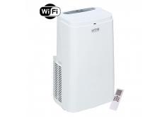 [Mobilná klimatizácia HTW 3,5kW s Wifi (pre 40m2)]