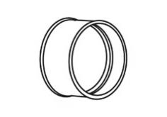 [Lineo-C 100 (sada pre montáž dvoch ventilátorov za sebou)]