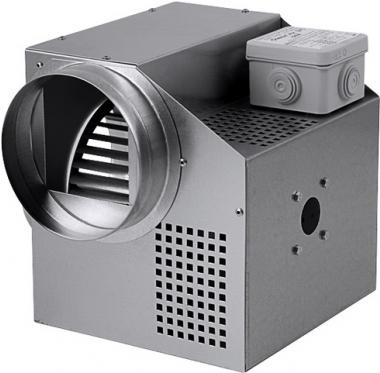 Krbový ventilátor KV300 pre 3 až 5 miestností