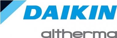 Daikin 3-cestný prepínací ventil s pohonom 230V (156034)