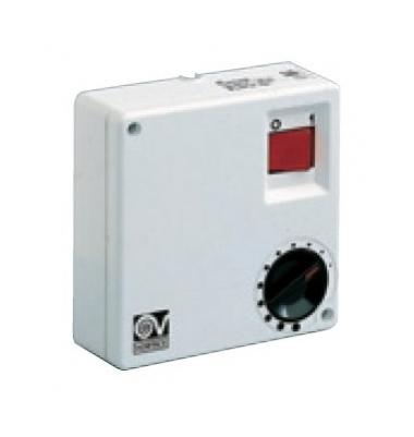 C 1,5 (plynulá regulácia otáčok, montáž na stenu, max. záťaž 200W)