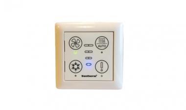 Dantherm káblový ovládač, HCP 10