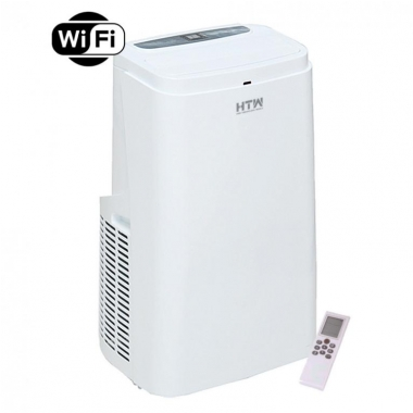 Mobilná klimatizácia HTW 3,5kW s Wifi (pre 40m2)