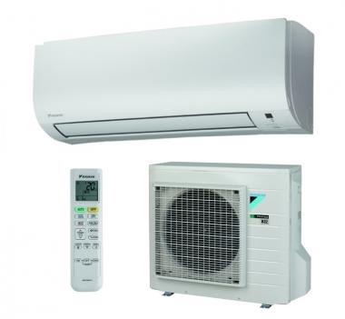 DAIKIN COMFORA FTXP50M + RXP50M