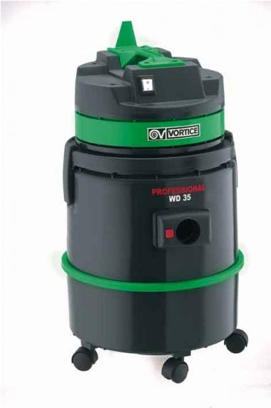 Vysávač Vortice Professional WD 35