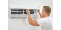 Servis NÁSTENNÁ klimatizácia