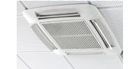 Servis KAZETOVÁ klimatizácia
