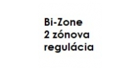 Prevedenie so zabudovanou 2-zónovu reguláciou